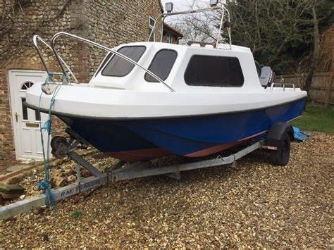 yamaha boats uk pilot 17ft fishing boat cathedral hull with 60hp yamaha
