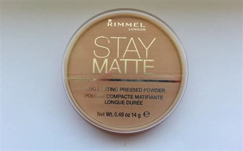 rimmel stay matte powder rimmel stay matte pressed powder swatches and