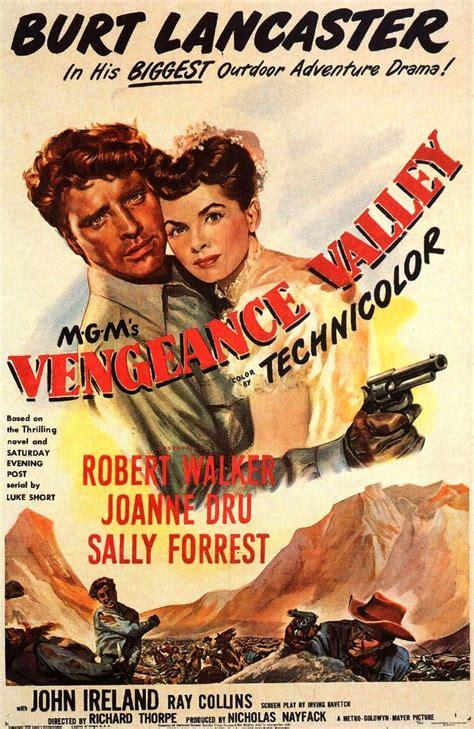 film cowboy la vengeance la vall 233 e de la vengeance