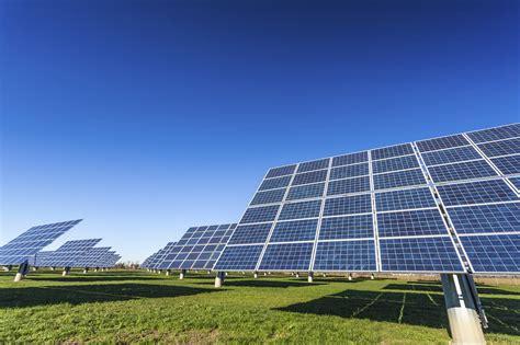 lade energia solare estado de la energia solar hoy en espa 241 a i las