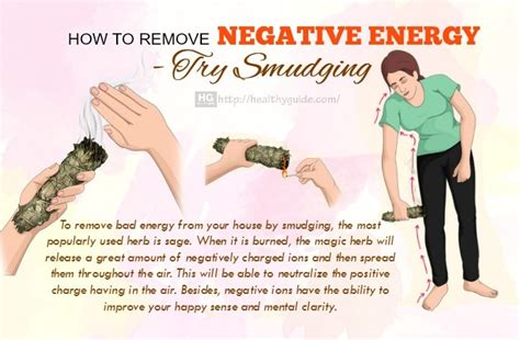 how to remove negative energy how to get rid of negative energy in your home how to