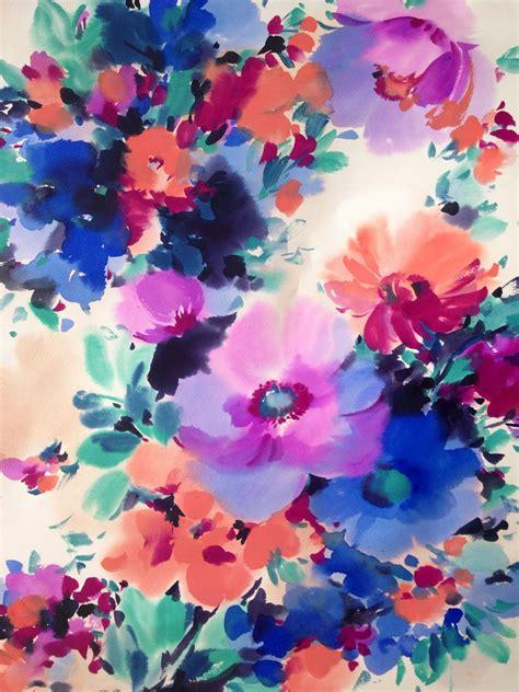 watercolor pattern design art watercolor it on pinterest watercolor techniques