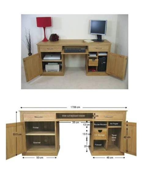 the villiers large pedestal desk home office desk large hidden office twin pedestal desk mobel oak home