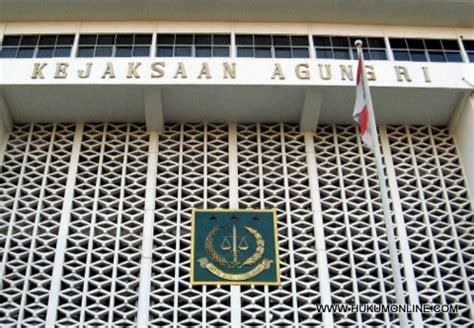 Pengaturan Hak Mengajukan Upaya Hukum Peninjauan Kembali Dalam Perkara kejaksaan harus patuh putusan mk tak boleh ajukan pk
