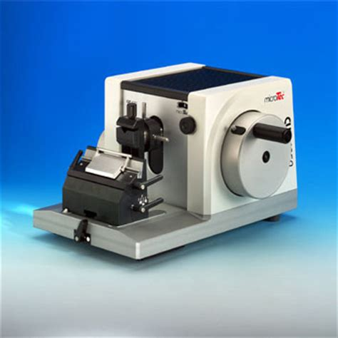 microtome sectioning procedure histology guide what is histology