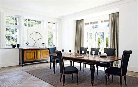 roche bobois tavoli classici tavoli da pranzo in legno lo stile roche bobois