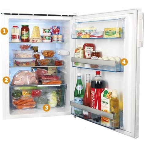 Coldest Shelf In Refrigerator bottom shelf this is the coldest part of the fridge so