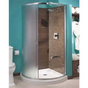 building a ceramic tile shower stall 1 rona