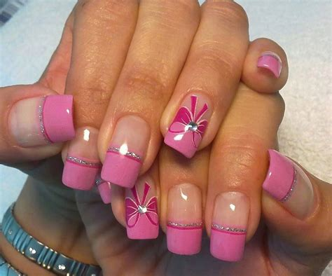 acrylic nail designs gallery how you can do it at home