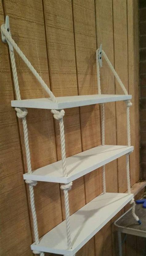 Boat Shelf For Bathroom Best 25 Shelves Ideas On Pinterest Hanging