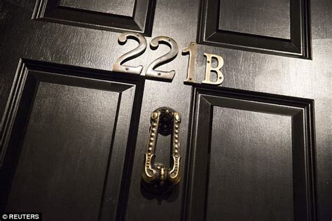 Sherlock Door Number by Escape Rooms Challenge With Puzzling Clues And