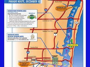winterfest boat parade route a guide to south florida s winterfest boat parade 171 cbs miami