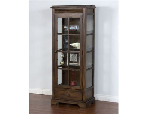 dining room curio cabinets savannah curio cabinet dining room breakfast nook