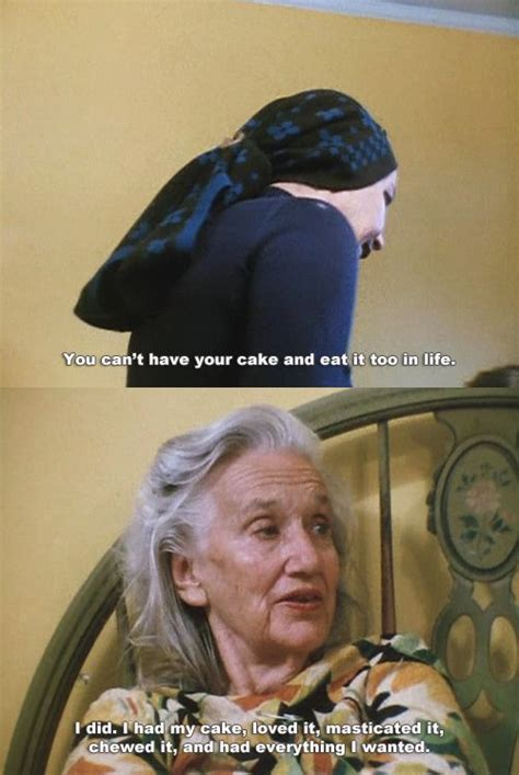 Grey Gardens Quotes by Grey Gardens 1975 Frankly Dear I Dont Give A Damn