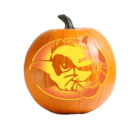 pumpkin stencil image king simba pumpkin stencil ultimate pumpkin stencils