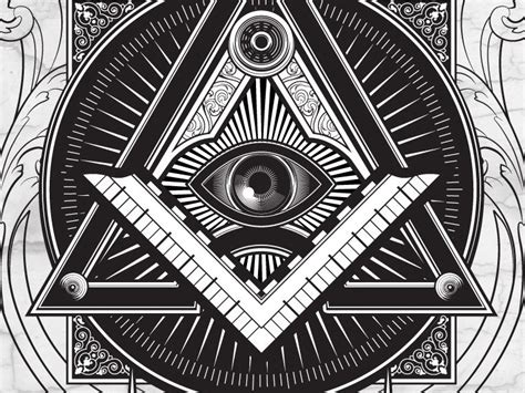 illuminati simboli s 237 mbolos illuminati en el billete de un dolar info