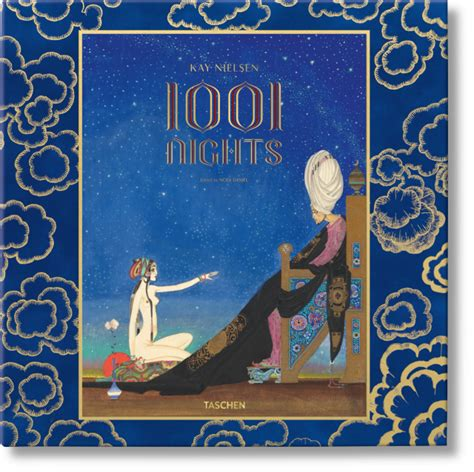 One Thousand And One Nights nielsen s a thousand and one nights libros taschen