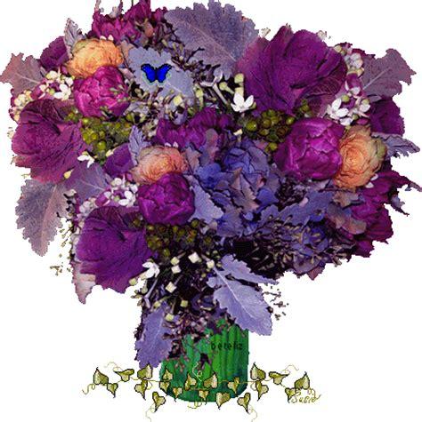 imagenes flores moradas arreglo de flores moradas imagen 3529 im 225 genes cool