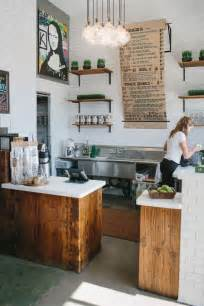 Cafe Kitchen Design Best 25 Juice Bars Ideas On Pinterest