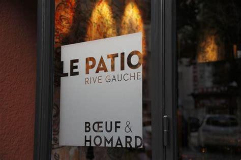 le patio geneve logo picture of le patio geneva tripadvisor