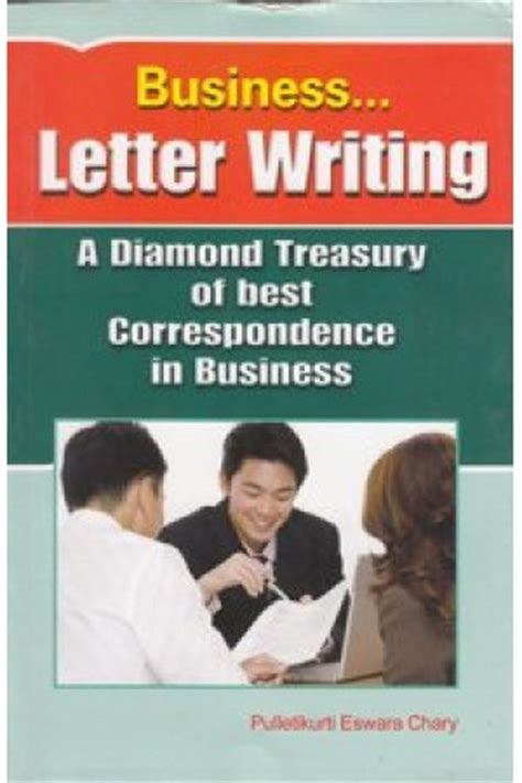 Business Letter Writing Books business letter writing business letter writing by p