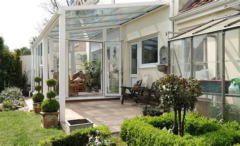 Garten Veranda by Conservatory Verandas Standalone Verandas For