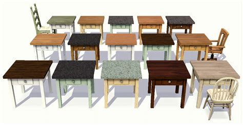 Dining Room Sets Sims 3 Mod The Sims Glenridge House 18 Maywood Dining Room 3