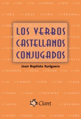 verbos castellanos conjugados los nus de llibres
