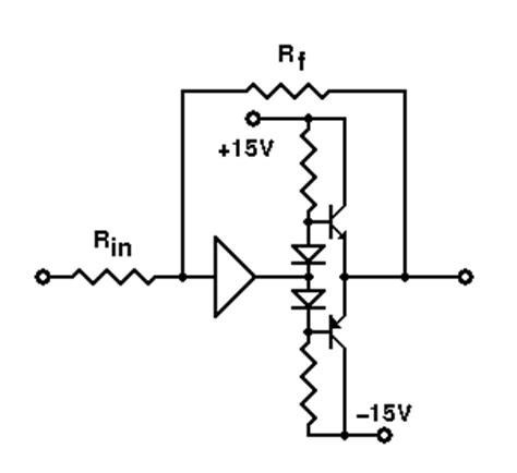 transistor lifier output increasing the output current