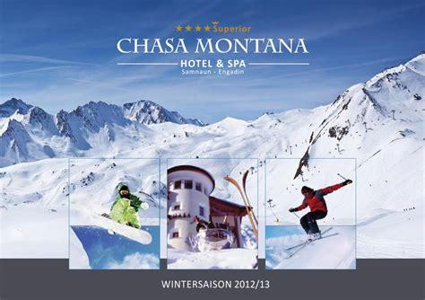 montana preisliste preisliste chasa montana by clemens falkner issuu