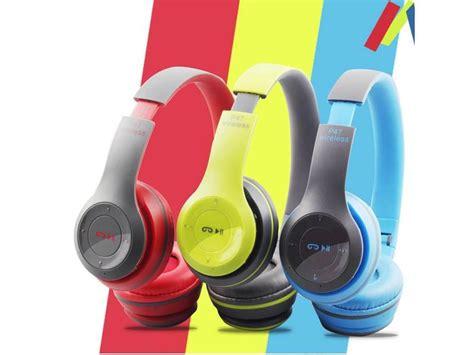 Promo Mini Wireless Sport Bluetooth Headset Earphone p47 mini bluetooth wireless headpho end 3 11 2019 12 15 pm