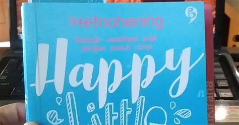 Paket Buku Retno Hening Happy Soul Kirana Happy World review buku happy soul stay focus and complete