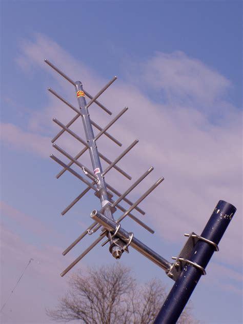 yagi antennas uhf vhf nationwide samco antennas