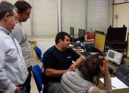 Antena Acta Air Uni 243 N De Radioaficionados De Vizcaya Asociaci 243 N Bizkaia