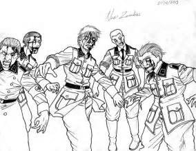 black ops 2 zombies coloring pages coloring pages