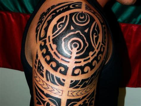 all tribal tattoos 11 all about tribal the history