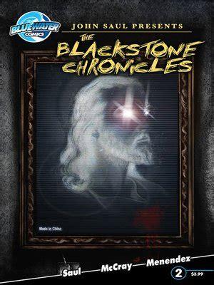 The Blackstone Chronicles saul s the blackstone chronicles series 183 overdrive