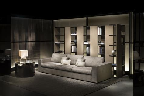 Livingroom Furniture by Divan Sofa Armani Casa Lusso Exclusive Italian