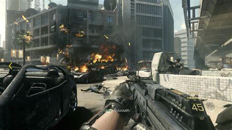 Ps4 Call Of Duty Advance Warfare of call of duty advanced warfare ps4 direct feed