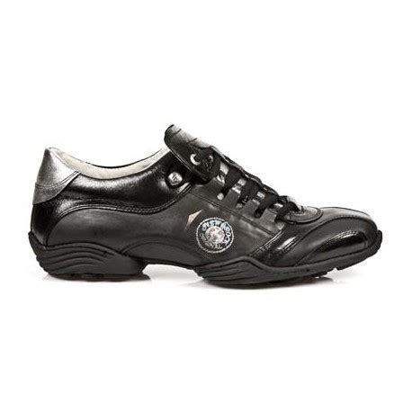 black leather shoes for