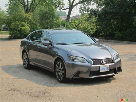 2014 Lexus Gs Review by 2014 Lexus Gs 350 Awd Editor S Review Car News Auto123