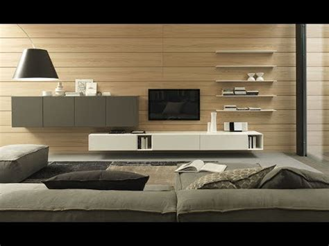 Tv Cabinet Designs by 45 Modern Tv Unit Lcd Panel Design Collection Plan N