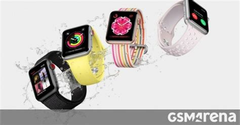 Apple Series 4 15 by Apple Series 4 To 15 Bigger Screen Refreshed Design Larger Battery Gsmarena News