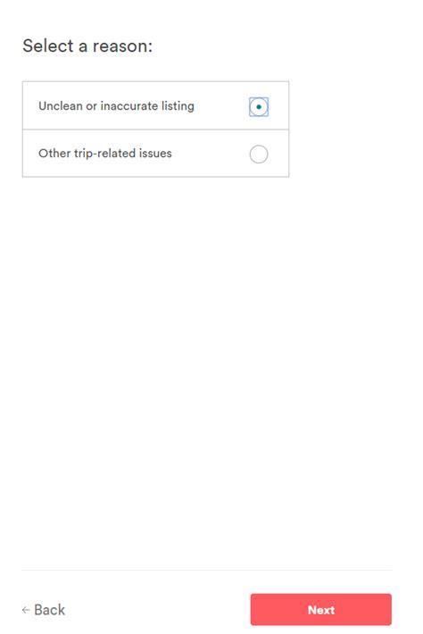 airbnb resolution center sending money using the resolution center a commu