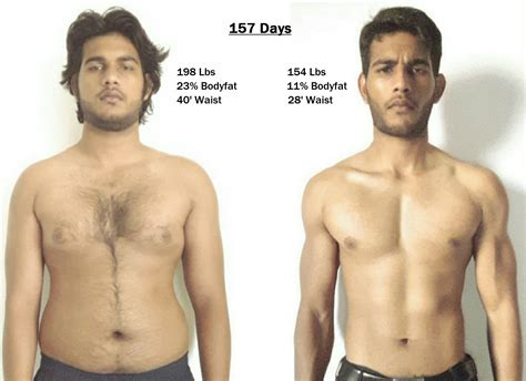 fasting month 6 months intermittent fasting transformation with pictures