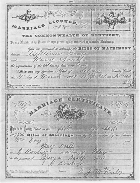 Charleston County Marriage Records Sc Marriage Certificate Pictures To Pin On Pinsdaddy