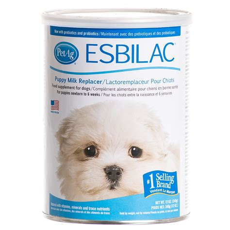 milk replacer for puppies petag petag esbilac powder puppy milk replacer puppy food