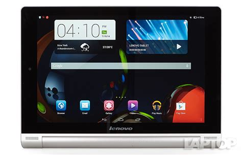 Lenovo 10 Hd 10 Inch Tablet lenovo 10 hd review android hybrid tablets