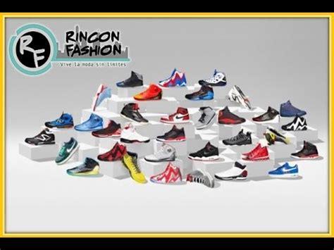 imagenes de los ultimos jordan zapatillas jordan historia de todos los modelos youtube