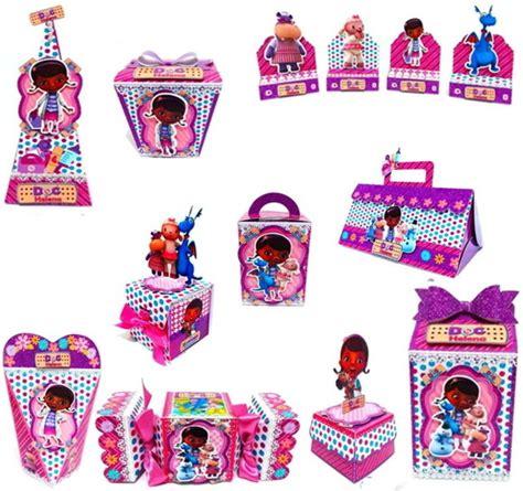 0905 doutora brinquedos kit c 2 moldes por r3270 lembrancinhas doutora brinquedos elo7
